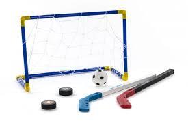 Набор детский для <b>игры</b> в хоккей «<b>ХОККЕЙНОЕ НАСТРОЕНИЕ</b> ...