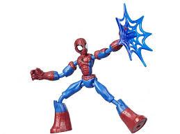 Игрушка <b>Hasbro Spider Man фигурка</b> Веном Титан - ElfaBrest