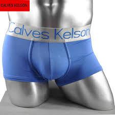 Calves Kelson <b>5 Packs</b>/<b>Lot</b> Men Boxers <b>Quality</b> Fashion Man Modal ...