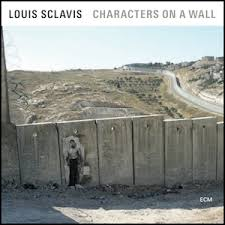 <b>Louis Sclavis</b> - <b>Characters</b> On a Wall — JazzTrail | NY Jazz Scene ...