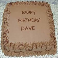 Image result for happy birthday dave