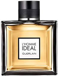 <b>guerlain L'Homme Ideal</b> Eau De Toilette Spray for Men 100 ml ...