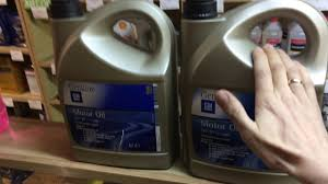 <b>Моторное масло GM</b> (как отличить подделку) - YouTube