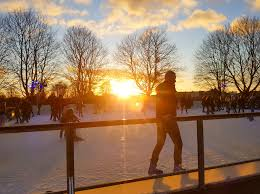 Best places to ice <b>skate</b> in London with kids - mummytravels