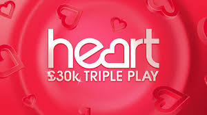 <b>Heart's</b> £30k Triple Play: Three £30,000 winners on the final day ...