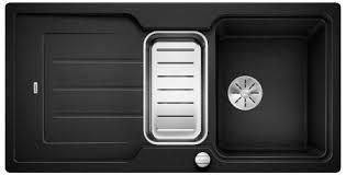 <b>Кухонные смесители BLANCO</b> — под стать вашей кухне | BLANCO