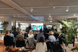 Retail-tech and brands exploring sustainability | Happy Textiles