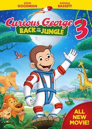 George – O Curioso 3