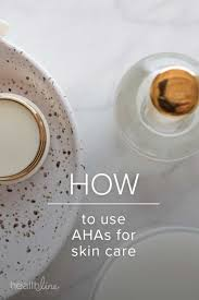 Alpha Hydroxy <b>Acid</b>: 8 Skincare Benefits and How to Use it
