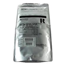 <b>Девелопер Ricoh</b> тип <b>28</b> черный. <b>DEVELOPER TYPE 28</b> BLACK ...