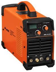 Купить <b>Сварочный аппарат Сварог</b> REAL <b>TIG</b> 200 (W223) (<b>TIG</b> ...