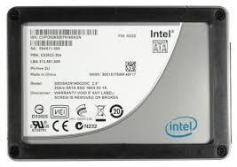 <b>Жесткий диск Intel</b> 80 GB X25-M G2 Mainstream SA... — купить по ...