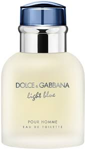 <b>Dolce&Gabbana Light Blue Pour</b> Homme Eau de Toilette | Ulta Beauty