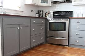 grey white kitchen makeover colors  stylish grey kitchen cabinet is a perfect kitchen cabinet style for y