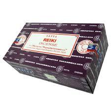 Купить <b>благовония рейки сатья серия</b> incense / reiki satya в ...