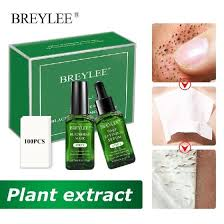 Shop <b>BREYLEE</b> Blackhead Remover <b>Tea Tree</b> Blackhead ...