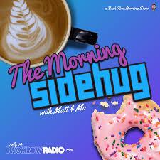 The Morning Sidehug