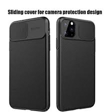 <b>Nillkin Case</b> for Apple iPhone 11 Pro CamShield Camera: Amazon ...