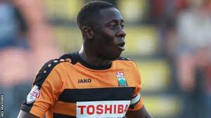 Image result for Andy Yiadom