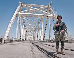 Ponte da Amizade Afeganistão-Uzbequistão