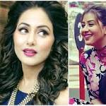 Bigg Boss 11's Shilpa Shinde gives a befitting reply to Hina Khan and Rocky Jaiswal over adult video clip row