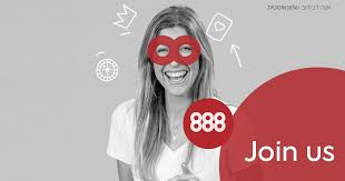 Careers at <b>888</b> holdings - find your dream job