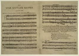 「star spangled banner 1812」の画像検索結果