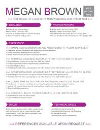 professional resume templates resume badak indesign resume templates