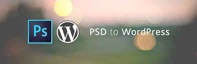 PSD to WordPress - Andy Mardell: Portsmouth Web Designer and ...