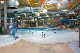 <b>Birthday Parties</b> - Village Square Leisure Centre