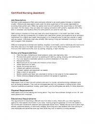 sample resume objectives nursing aide sample customer service resume sample resume objectives nursing aide cna resume sample career enter for resume cna job duties resume