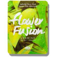 <b>Origins Flower Fusion</b>™ Hydrating Sheet Mask - Jasmine   Free ...