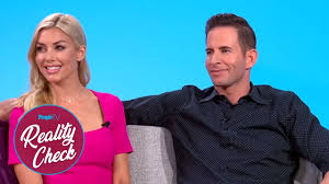 See Tarek El Moussa And New Girlfriend Heather Young In Their ...