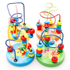 top 10 largest kids wooden <b>toys</b> child <b>bead</b> ideas and get free ...