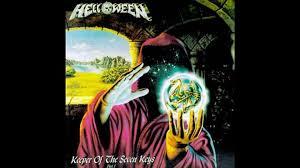 <b>Helloween</b> - <b>Keeper Of</b> The Seven Keys Part One (Full Album) 1987 ...