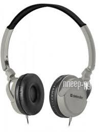 Купить Defender Accord 160 Black-<b>Grey</b> 63160 по низкой цене в ...