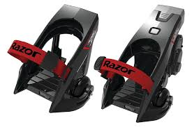 Электроролики на обувь <b>Razor Turbo Jetts</b>. Купить у ...