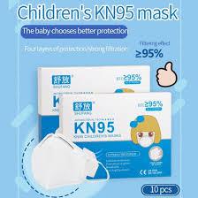Qoo10 - *SG*<b>KN95 Kids</b> / Remax 3Ply <b>Face Mask</b> PM2.5 50PCs Per ...