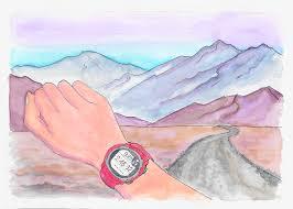 <b>Время</b> – вот что имеет значение