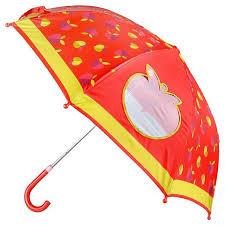 Купить детский <b>зонт Mary Poppins</b> Cherry <b>Apple</b> forest с окошком ...