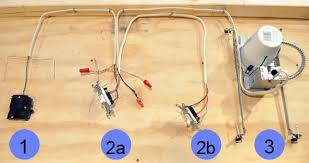 how to convert a regular switched circuit to a 3 way one project Wire Diagram For Can Lighting Wire Diagram For Can Lighting #35 wire diagram for lighting
