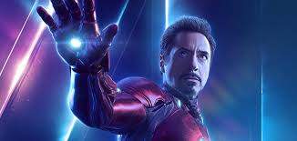 <b>Iron Man</b> (Tony Stark) | Characters | Marvel