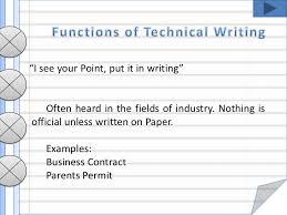 Technical Writing Progress Report Scribd