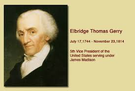 「Elbridge Thomas Gerry,」の画像検索結果