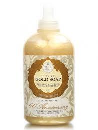 Купить Nesti Dante Body care - <b>Жидкое мыло</b> Юбилейное золотое