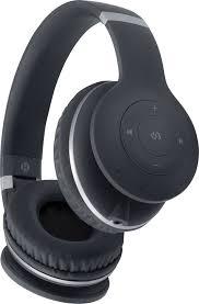 <b>Наушники Interstep SoftFeel SBH-260</b>, серый — купить в интернет ...