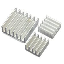 Купить <b>радиаторы для Raspberry Pi</b> 4 | Linux Center