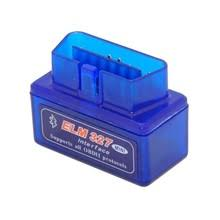 <b>Адаптер ELM327 Bluetooth Super</b> Mini OBDII - купить недорого в ...