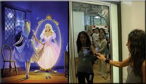 Resultado de imagen para Mujeres al espejo