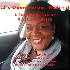 LJ's Open Forum Podcast